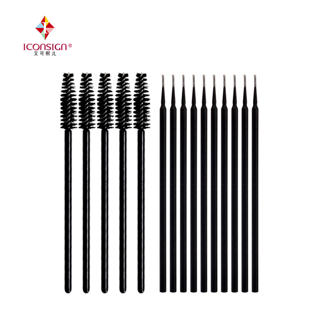 Drop shipping Fast Perm Mini Eyelash Kit Lashes lift Cilia Make Up Perming Lifting Growth Treatments Brushes Pads Beauty Tools 5