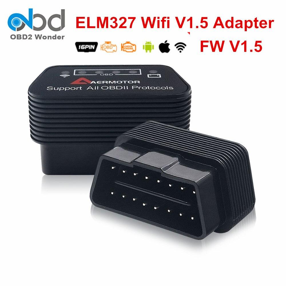 Aermotor Wifi ELM327