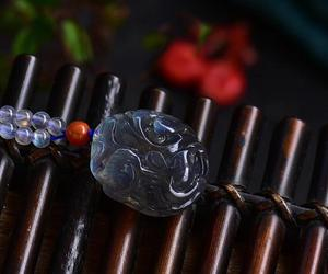 Image 5 - Genuine Natural Green Labradorite Women Men Carved Gemstone Pendant 25x21x9mm Moonstone Crystal 925 Silver Necklace AAAA