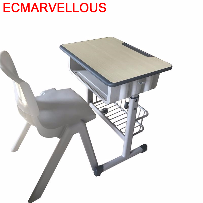 Pour Desk Tavolo Bambini Silla Y Infantiles Avec Chaise Adjustable Bureau Enfant Kinder For Mesa Infantil Kids Study Table