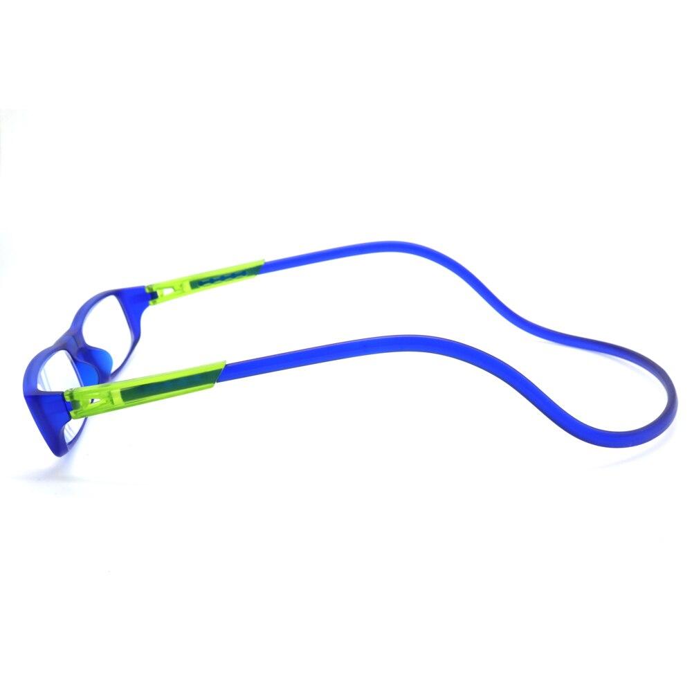 Reading Glasses Magnets Adjustable Magnifying Quality-Reader Unisex Women