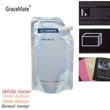 Cartouche de Toner pour imprimante Laser HP, poudre blanche, Compatible, universelle, LaserJet CP5225 CP1510n M452dw CP1525nw