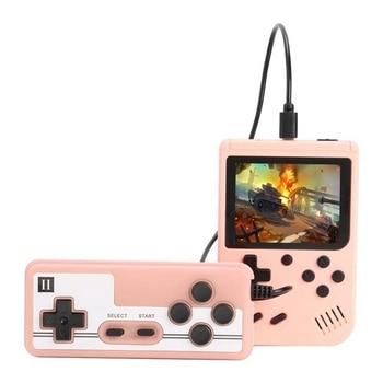 800 в 1 портативная игровая консоль Мини Ручной плеер для детей подарок