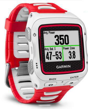 Original Garmin Forerunner 920XT GPS Multisport Fitness sports Watch Outdoor Running Run Sport triathlon waterproof men Watch image