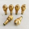 0 5/0 8/1 0/1 5/2 0/2 5 мм  используйте различные нефтяные форсунки  топливная горелка  сифон горелки  отработанное масло горелки сопло  дизельное топ...