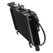 אופנוע מנוע אלומיניום קירור Cooler החלפת רדיאטור להונדה CB500F CB500X 2013 2015 CB 500F CB500 X