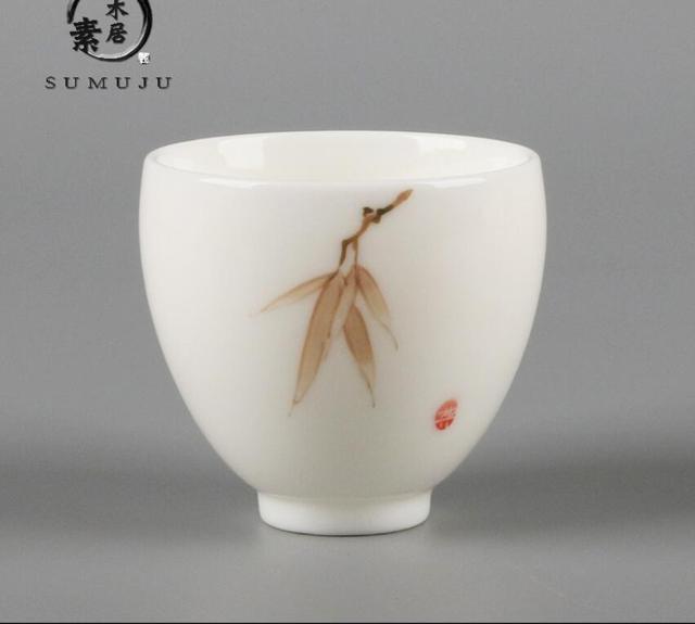 2017 Nuova Cina Tazza di Ceramica