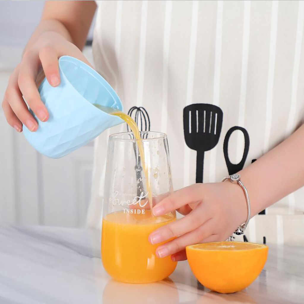 Hand Press Orange Lemon Fruit Squeezer Kitchen Tool Multi-Function Juicer Machine Manual Citrus Juicer Manual Juicer