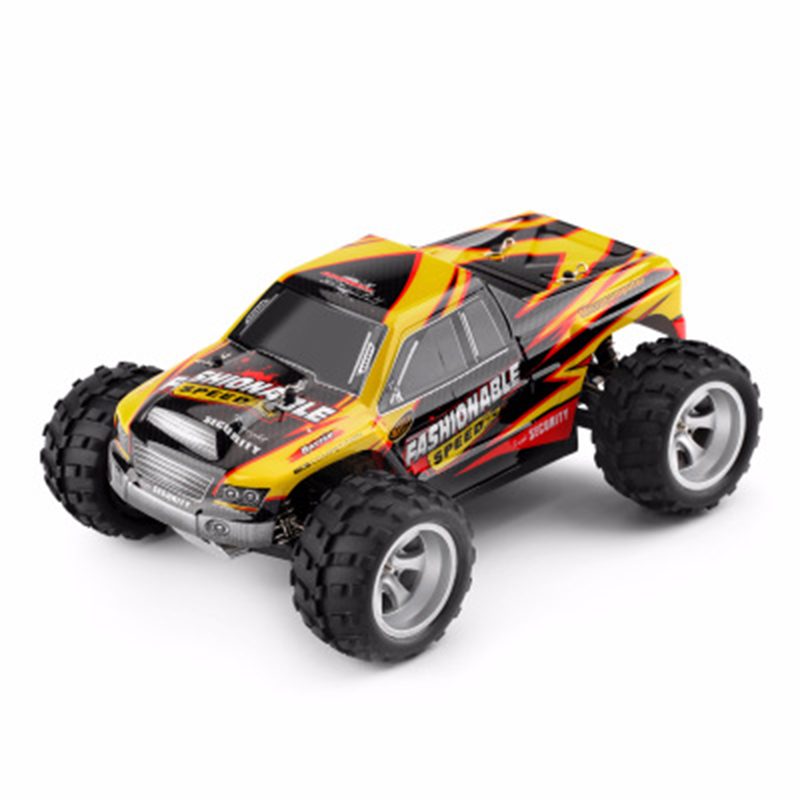 2019 NEW A979-A rc car 1:18 full-size remote control car four-wheel drive off-road vehicle drift remote control car speed 40km