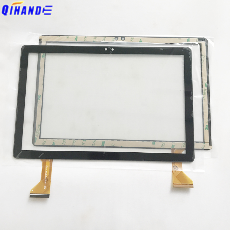 New 10.1inch Tablet Touch Screen MJK-1314-FPC Digitizer Glass Repair Panel MJK -1314-FPC TabletsTouch Sensor