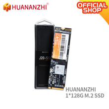HUANANZHI SSD M.2 NVME SSD 128 GB 256 GB M.2 SSD PCIE NVME Internal Solid State Drives Hard Disk For Laptop