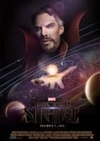 奇异博士 Doctor Strange