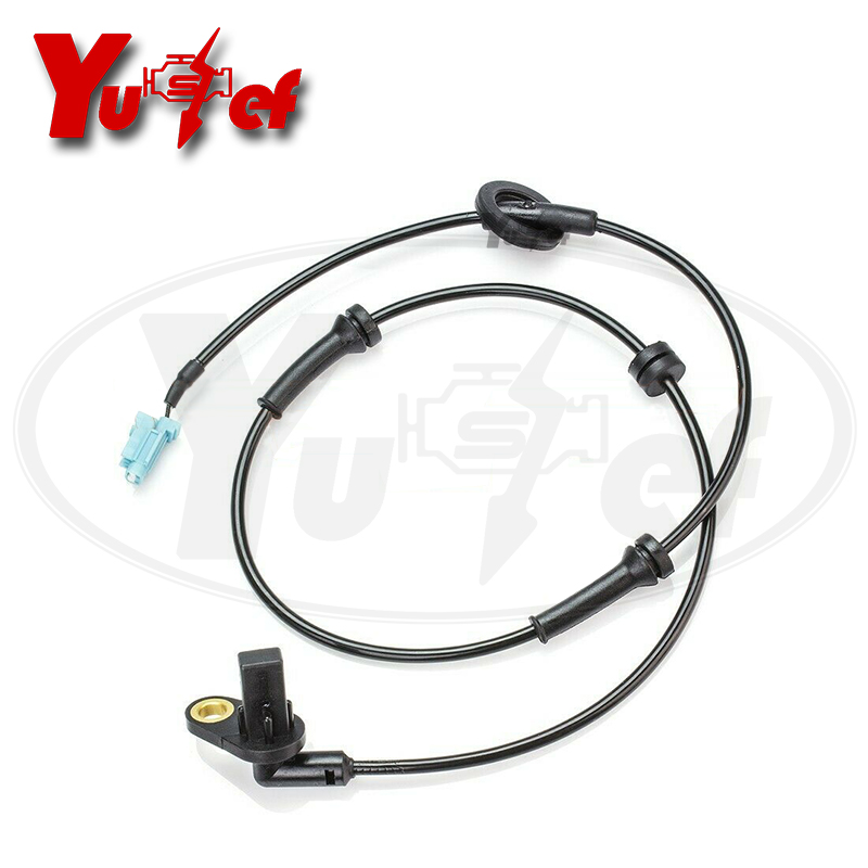 New Front Right Left ABS Sensor Fit For Nissan X-TRAIL T30 2003-2007