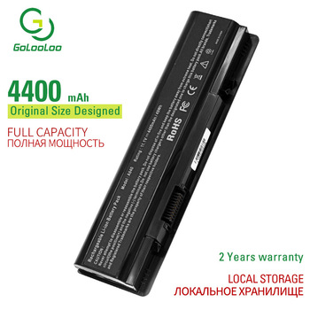 6Cells New Laptop Battery For Dell Vostro 1014 1015 1088 A840 A860 For Inspiron 1410 F286H F287F F287H G066H G069H PP37L PP38L original battery cable wire line for dell vostro 5370 v5370 inspiron cn 0hy6hw hy6hw 0hy6hw