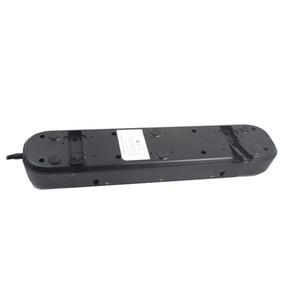 Image 3 - متعددة بطارية السداسية شاحن سريع ل Baofeng الراديو UV 5R BF 888S UV 82 اسلكية تخاطب