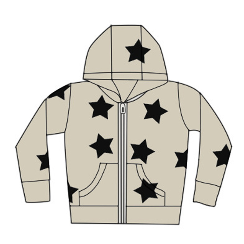Boys Outfits NX Brand Stars New Fall Baby Boy Clothing Long Sleeve T-shirt Pants Toddler Kids Casual Sports Suit Girls Clothes 2