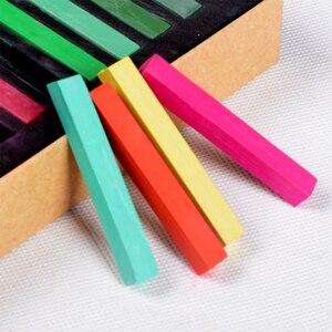 Umitive мягкие мастера пастельные цветные мелки для рисования, раскрашивания, товары для рукоделия для детей, студентов, кисти, канцелярские пр...