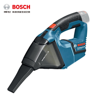 Bosch GAS12V li rechargeable vacuum cleaner household car vacuum cleaner, small handheld cordless car vacuum cleaner