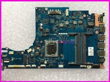 813021-601 813021-501 813021-001 fit FOR Envy M6-P113DX M6-P laptop motherboard FX-8800P 2.1GHz ACW51 LA-C502P tested