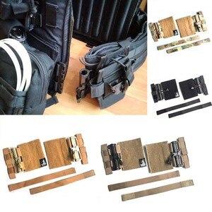 Image 1 - Тактический жилет, универсальный быстросъемный комплект пряжек с быстросъемной системой для JPC CPC NCPC 6094 420