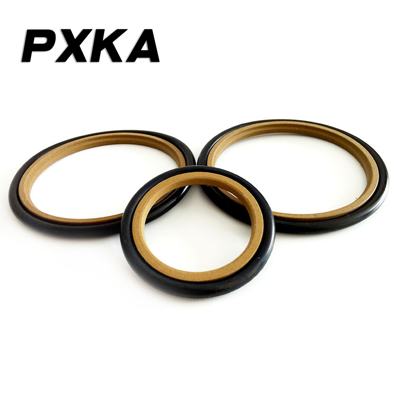 1pcs piston seal STd seal 340X364.5X8.1 / 350X374.5X8.1 / 360X384.5X8.1 / 370X394.5X8.1 / 380X404.5X8.1/390X414.5X8.1