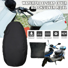 Seat-Cover Motorcycle Scooter Outdoor Waterproof Insulation Cloth Rain-Gear Oxford Easy-Install