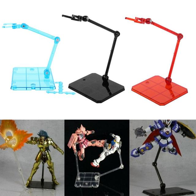 Soporte de calidad superior para escenario, modelo Soul Bracket, Robot Saint, juguete de Seiya