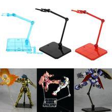 סוגר איכותי דגם נשמת סוגר Stand עבור שלב לפעול רובוט Saint Seiya צעצוע איור
