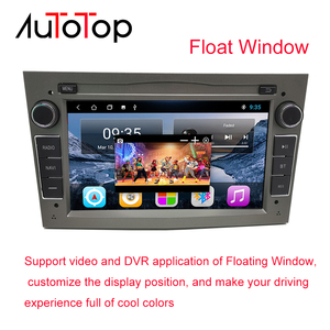 "Image 5 - AUTOTOP 7""2din Android 9.0 Car GPS Navigation for Antara Zafira Corsa Vivaro Meriva Radio Headunit RDS Wifi Mirrorlink BT NO DVD"