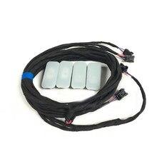 Cables de colores para VW Passat B8 Golf 7 MK7 7,5 Tiguan MK2, varios colores