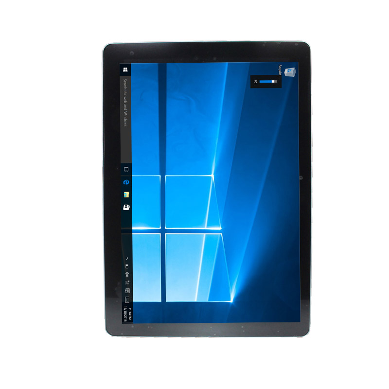 Black  Friday For Sales ! 10.1 Inch WINDOWS 10  Quad Core 2GB +32 GB 1280 X 800  IPS Dual Camera 8000mAH