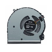GZEELE Процессор вентилятор охлаждения для HP 17-X 17-BS 17-Y 17-AK 17-AK000 17-AK010NR 17-AK061NR TPN-M121 TPN-W129 926724-001 856682-001 аккумулятор большой емкости