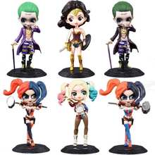 Miracle Avengers anime characters superhero incredible woman flash batman star wars Yoda baby clown handmade cute ice princess