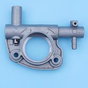 Image 2 - Oil Pump Assy For Stihl Oleo Mac 936 937 940 941 947 952 GS440 GS370 SPARTA 36 38 43 44 EFCO MT440 Trimmer Chainsaw 50180007AR