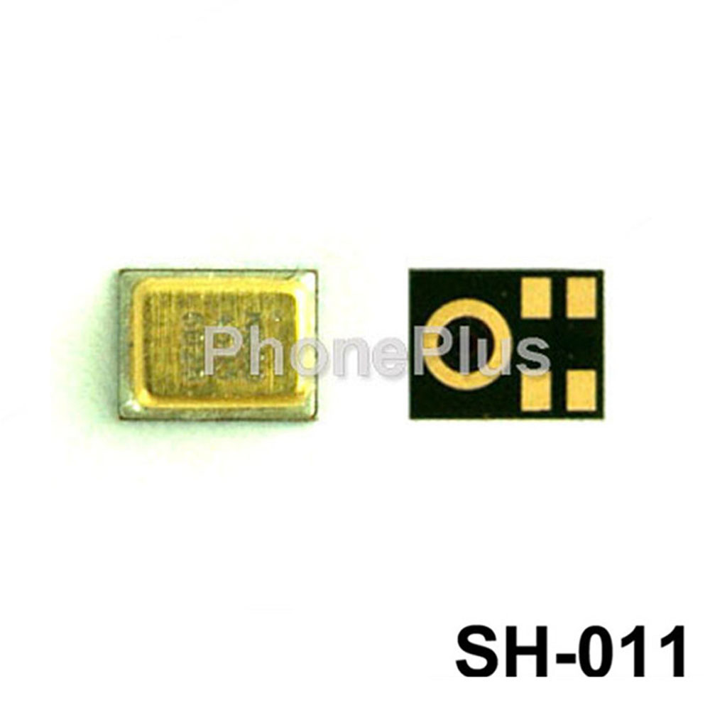 20/50/100pcs For Samsung Galaxy A8 A530 A530F 2018/A8 Plus A730 A730F 2018 Microphone Inner MIC Receiver Speaker Repair Part