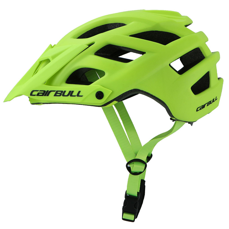 Ultralight Mountain Bike Road Bike Helmet Integrally-molded DH MTB Bicycle Helmet Men Women Sports Riding Cycling Safety Helmet