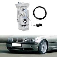 Carro elétrico bomba de combustível módulo sensor nível combustível para bmw e46 série 3 316i 318i 320i 323i 325i l6 6 cyl 16146766942|Bomba de combustível| |  -