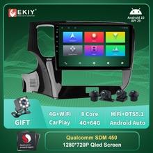 Car Radio for Outlander 3 GF0W GF0W 2012-2020 Android 10 Multimedia Video Player Navigation GPS DTS 5.1 Autoradio Carplay 2din