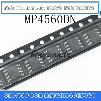 10PCS MP4560DN MP4560 SOP-8