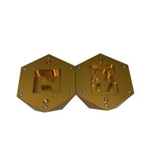 Image 2 - Interruptor de alumínio Eixo Teclado Abridor Abridor de Personalização Para O Kail Gateron e Interruptor Cereja