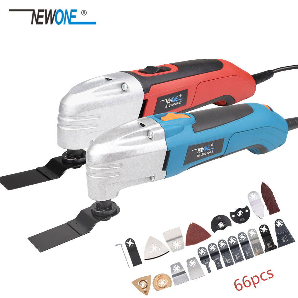 Multifunction Power Tool Electric Trimmer ,renovator Saw 300W/450W Multimaster Oscillating Tool With Handle,DIY Home Improvement