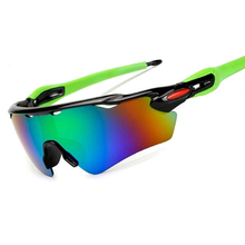 цена на Explosion-proof sports sunglasses windproof bicycle sunglasses outdoor cycling glasses Riding Protection Goggles Eyewear