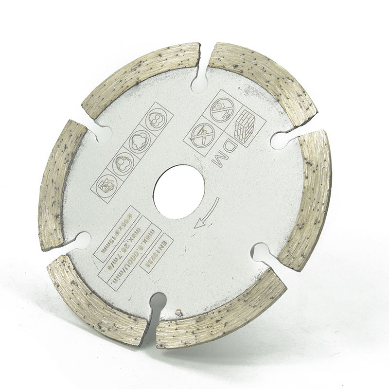 DIAMOND CIRCULAR SAW BLADE 85MM 15MM BORE REPLACES WORX WORXSAW WA5038