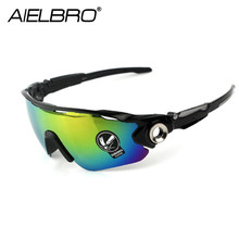 Glasses For Bicycles UV400 Men Cycling Sunglasses Brazil US Dropship Epacket Sun