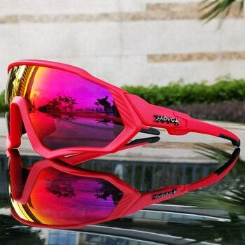 Equitação ciclismo óculos de sol mtb polarizado esportes óculos de ciclismo óculos de bicicleta de montanha 13