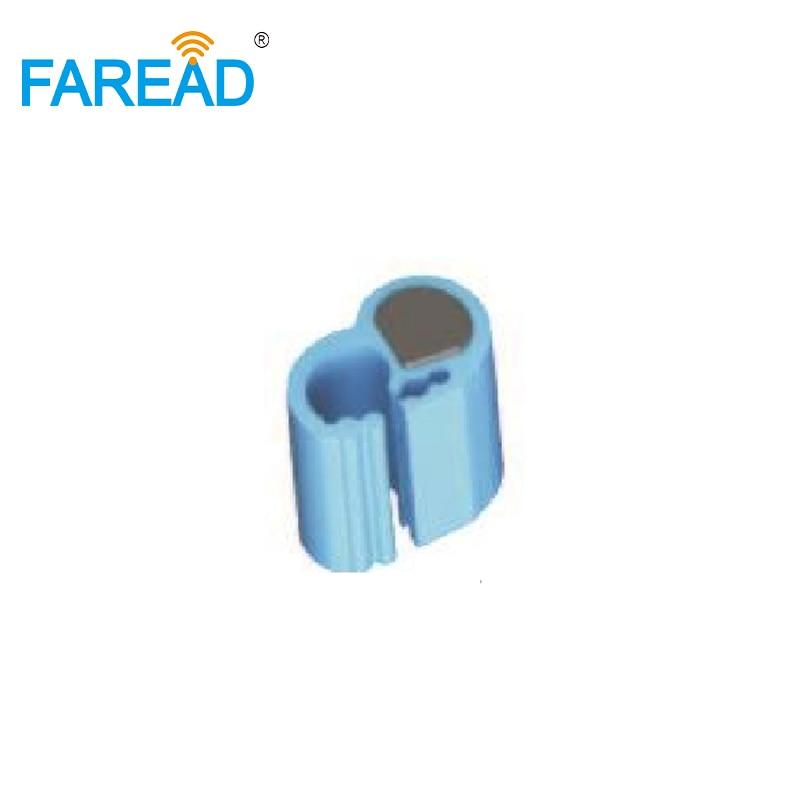 Free Shipping X100pcs RFID EM4305 Chip 134.2Khz RFID Foot Tag Bird Ring
