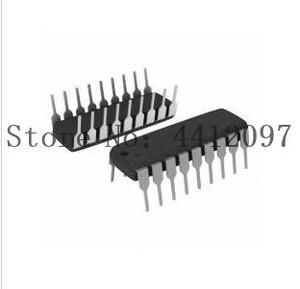 1pcs/lot ATTINY2313-20PU ATTINY2313 DIP20 8-bit