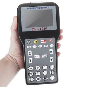 Image 2 - CK100 anahtar programcı CK 100 V99.99/46.02/MINI ZED BULL OBD2 teşhis aracı araba arıza okuyucu otomatik kod tarayıcı hayır jeton sınırlı