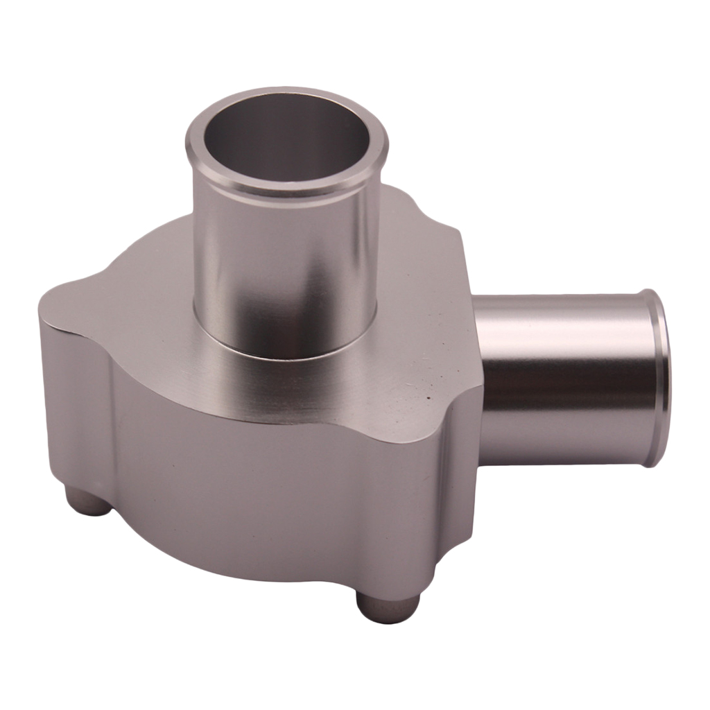 Auto <font><b>turbo</b></font> 25mm dump ventil Blow Off ventil adapter für VW EA888 K04 <font><b>GT28</b></font> GT30 image