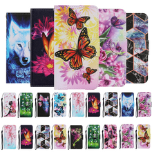 Flip Wallet Case Magnetic Flip-Tpu-Cover iPhone Se Card-Pocket 6s-Plus for with XR Max